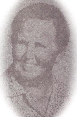Sally Ann <I>Wallace</I> Kahl