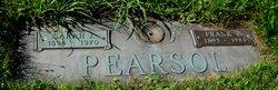 Sarah Jane <I>Davies</I> Pearsol