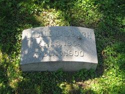 Lucille E. <I>Nedderhut</I> Busch