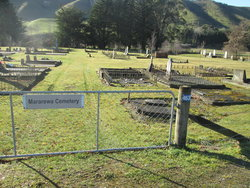 Mararewa Cemetery