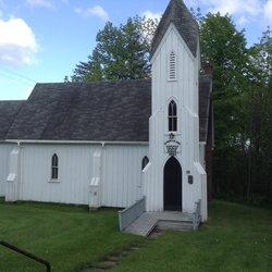 Baddeck Bay Cemetery