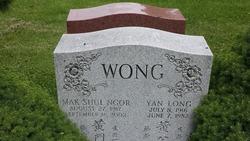 Yan Long Wong