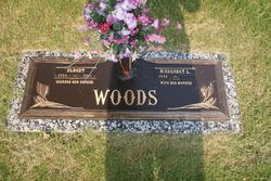Albert Woods