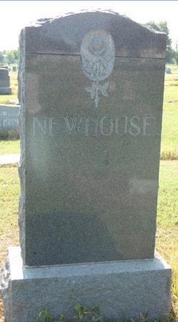 Zachariah Bryant Newhouse