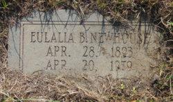 Eulalia Bell <I>Daniel</I> Newhouse