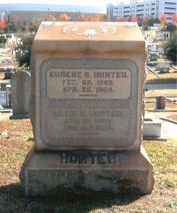 Eugene Stokes Hunter