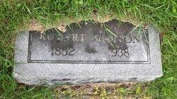 Robert Thomas Watson