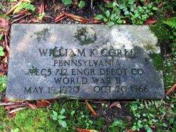 William K Corel