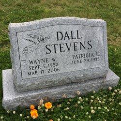 Wayne W. Stevens