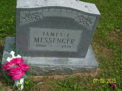 James Everett Messenger