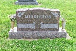 Cecil Floyd Middleton