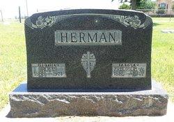 "Frederich A. ""Fred"" Herman"