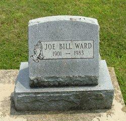 Joe B. Ward