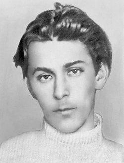 Pavel Grigorievich Tychina