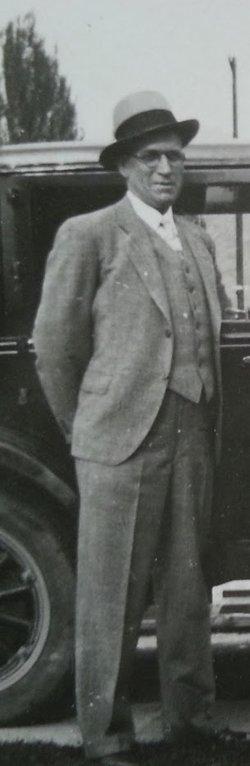 Louis Gustav Mehse