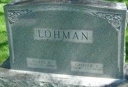 Hazel H <I>Yoe</I> Lohman
