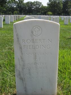 Robert N Fielding