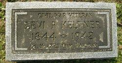 Levi P Keltner