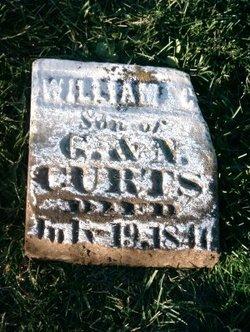 William C. Curts