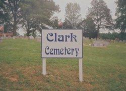 Clark Mountain Cemetery