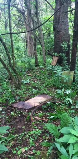 Butcher Bend  Cemetery