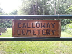 Calloway Cemetery