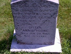 Annie Young