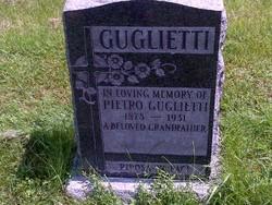 Pietro Guglietti