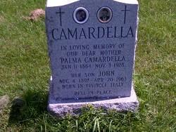 Palma Camardella