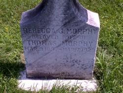 Rebecca J. Murphy