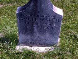 Samuel W Smith