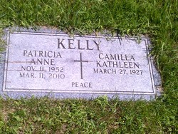Patricia Anne Kelly