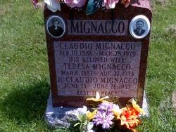 Teresa Mignacco