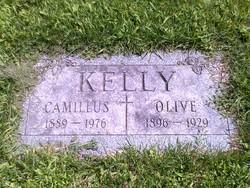 Camillus Kelly