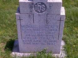 Michael R Feeney