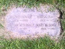 William McDonald