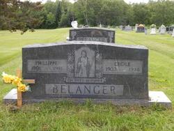 Phillippe Belanger
