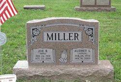 Joseph Bair Miller