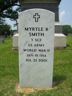 Myrtle R. Smith