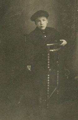 Percy V. Ackley