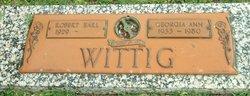Robert Earl Wittig