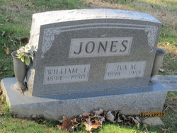 Iva Maefair <I>Ray</I> Jones