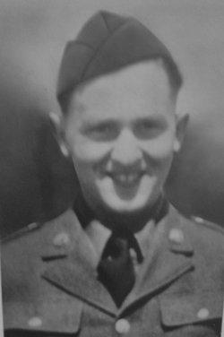PFC Charles H Galloway