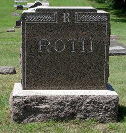 John G Roth