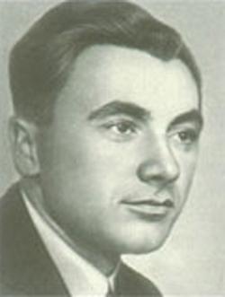 Yuri Ivanovich Yanovsky