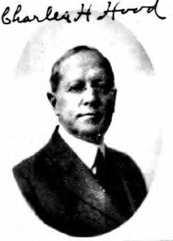 Charles Harvey Hood