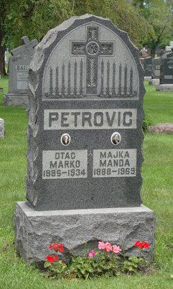 Marko Petrovic