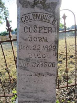 Columbus Henry Cosper