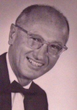 Ralph Saroyan