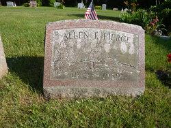 Allen F. Pierce